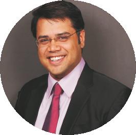 Dr. Varun Prabhavalkar
