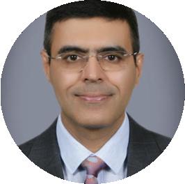 Dr. Munish Bhagirath
