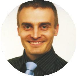 Dr. Philippe Puskaric