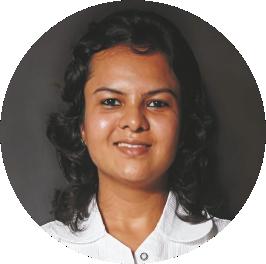 Dr. Griva Parekh