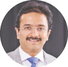 Dr. Alok Bisht