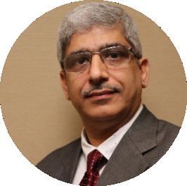 Dr. Om Prakash Nagpal