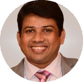 Dr. Vijaysinh More
